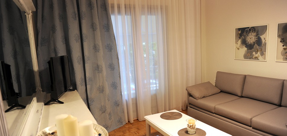 Junior Suite 1 Evangelia Rooms Asprovalta