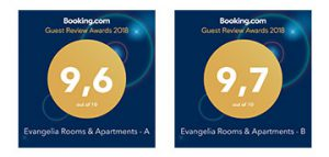 booking com awards